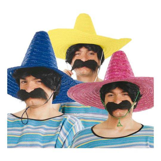 Sombrero Liten - Cerise