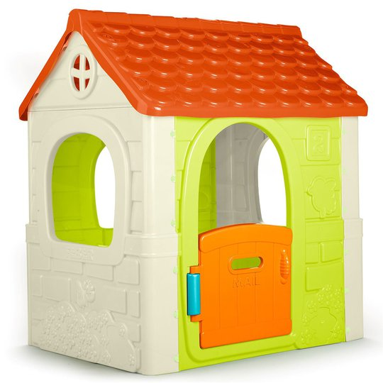 Feber Lekestue Fantasy House