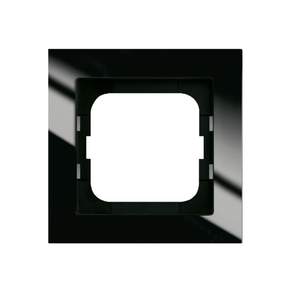 ABB Axcent Peitekehys musta 1-paikkainen