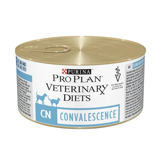 Purina Pro Plan Veterinary Diet Dog & Cat CN Convalence Mousse 195 g