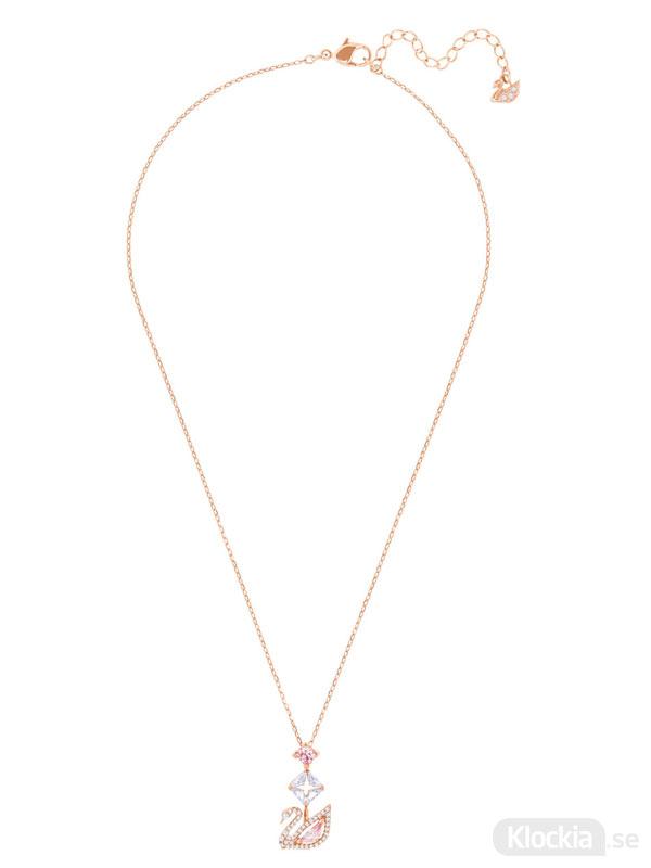 Swarovski Halsband Dazzling Swan 5473024