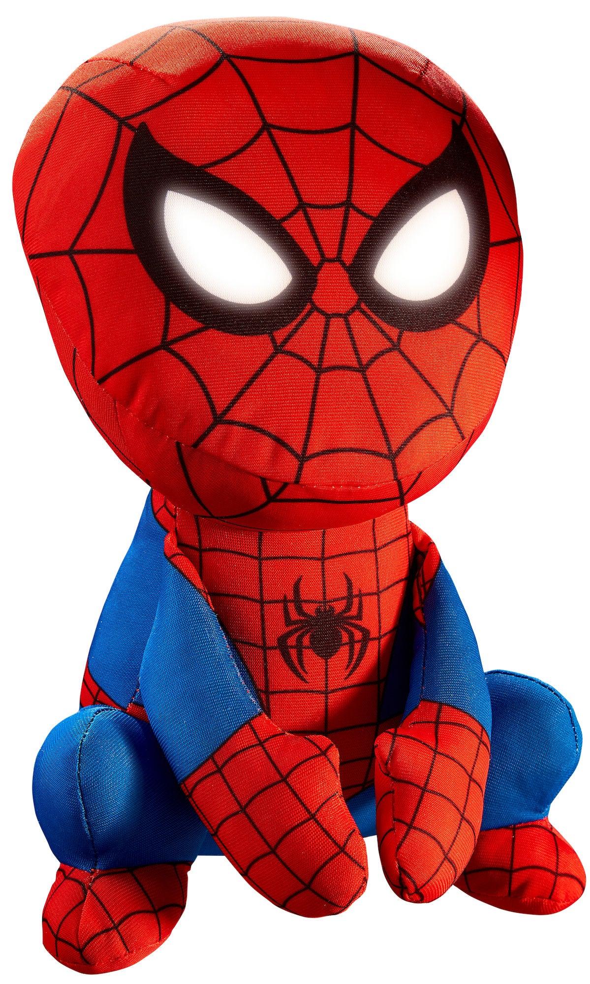 Marvel Spider-Man Yövalo