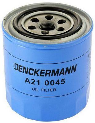 Öljynsuodatin DENCKERMANN A210045