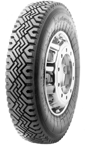 Continental RMS ( 10 R22.5 144/142K )
