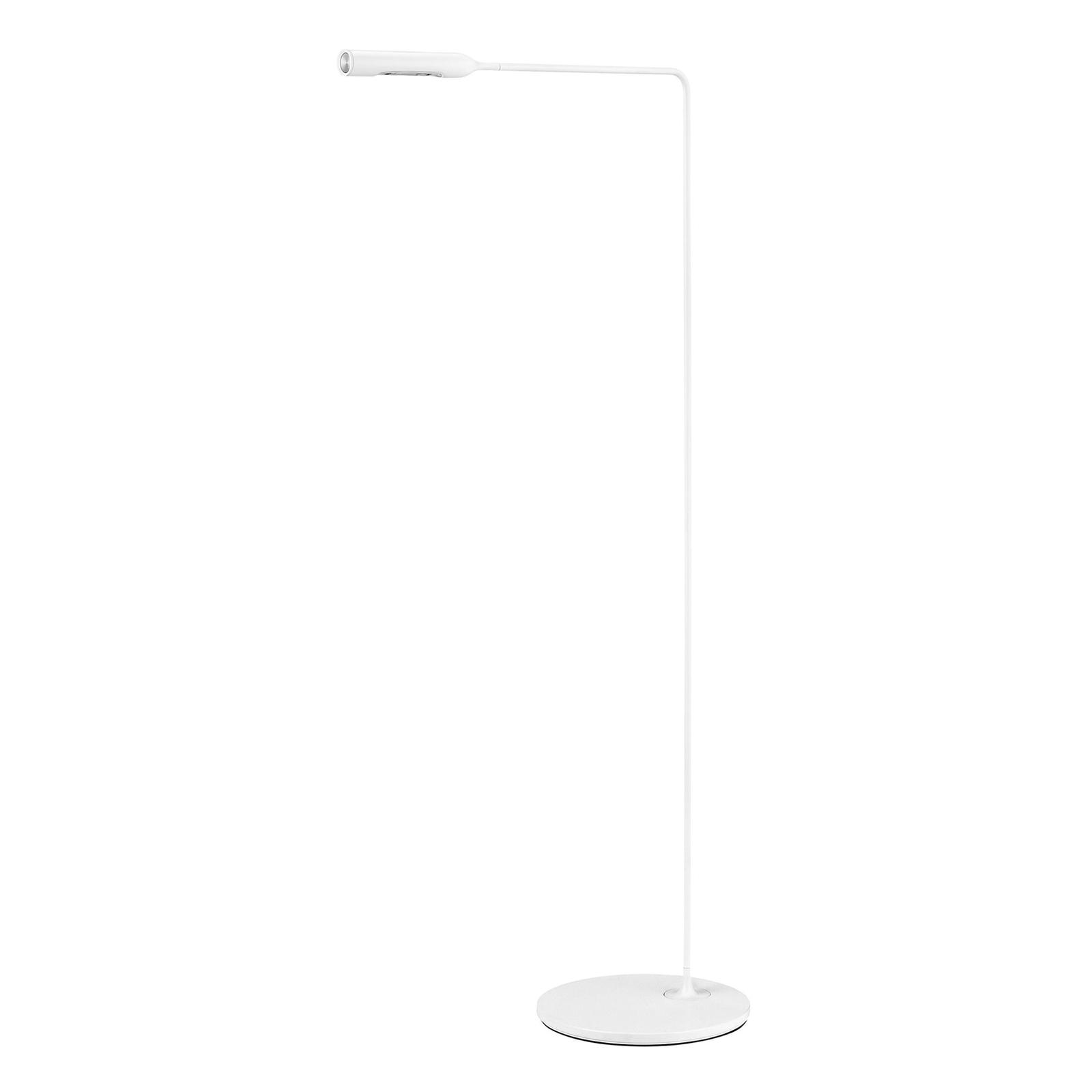 Lumina Flo -LED-lattiavalo 3 000 K valkoinen