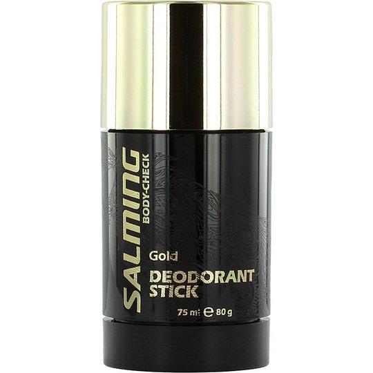 Salming Gold Deodorant Stick, 75 ml Salming Deodorantit