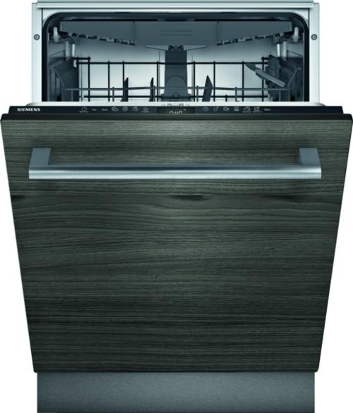 Siemens Sx75zx05ce Iq500 Integrerad Diskmaskin