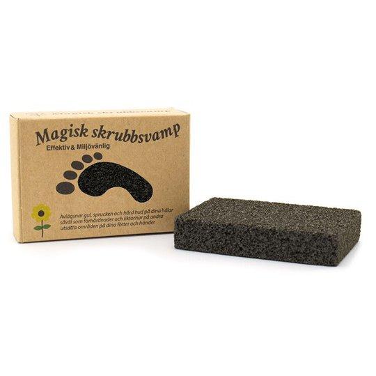 MeliMondo Magisk Skrubbsvamp, 15 g