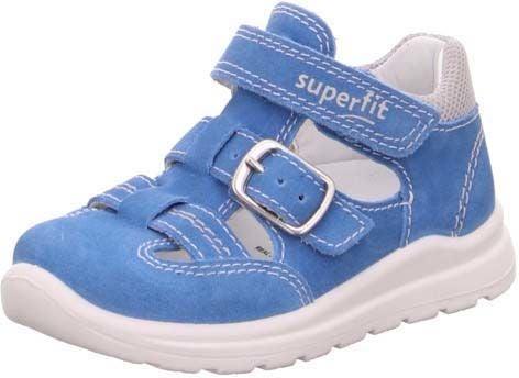 Superfit Mel Sandal, Blue, 26