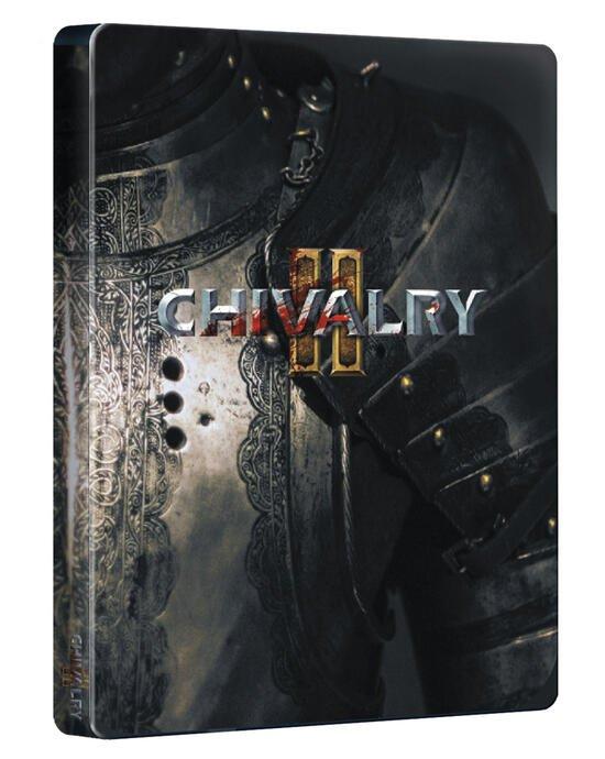 Chivalry II (2) - Steelbook Edition