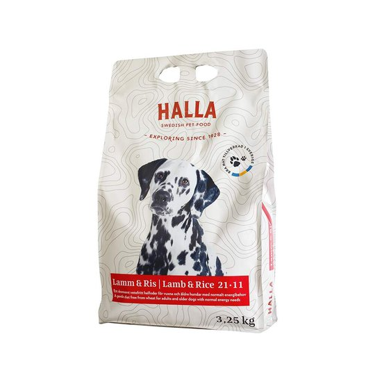 Halla Lamm & Ris 21-11 (3,25 kg)