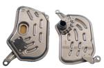 Hydrauliikkasuodatin, automaattivaihteisto ALCO FILTER TR-075