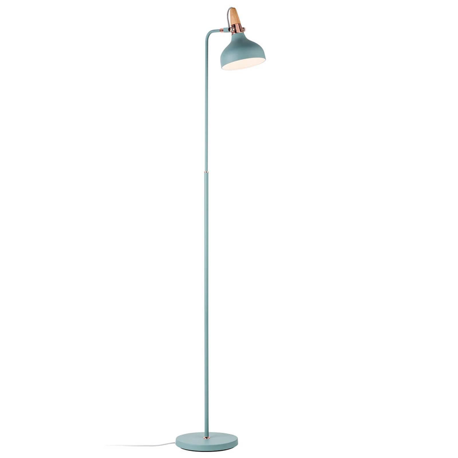 Paulmann Juna gulvlampe med pene detaljer