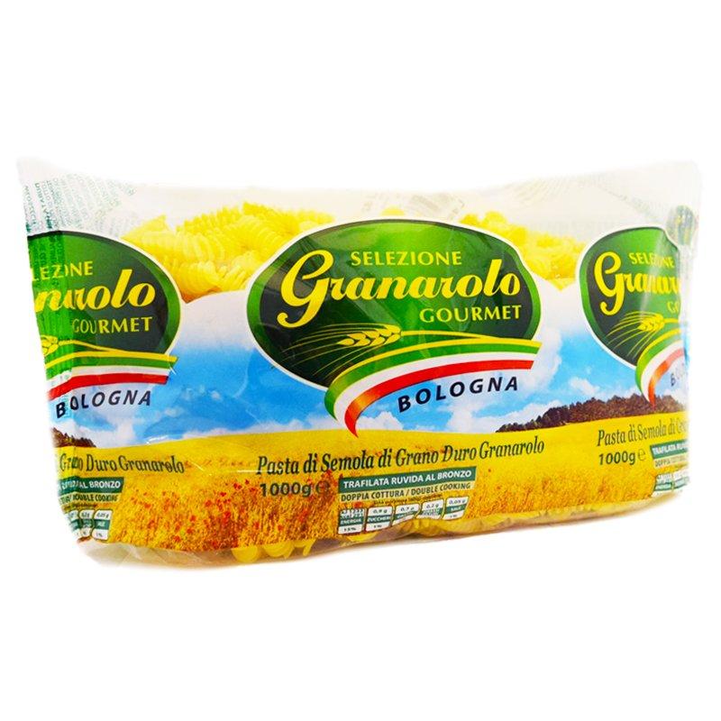 Pasta Fusilli Granarolo - 36% rabatt