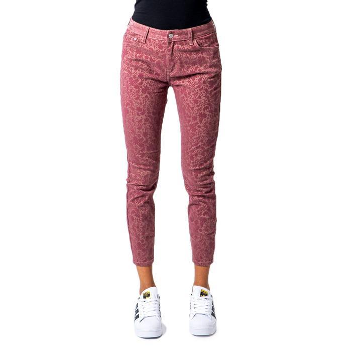 Desigual Women's Trouser Various Colours 176867 - pink 38