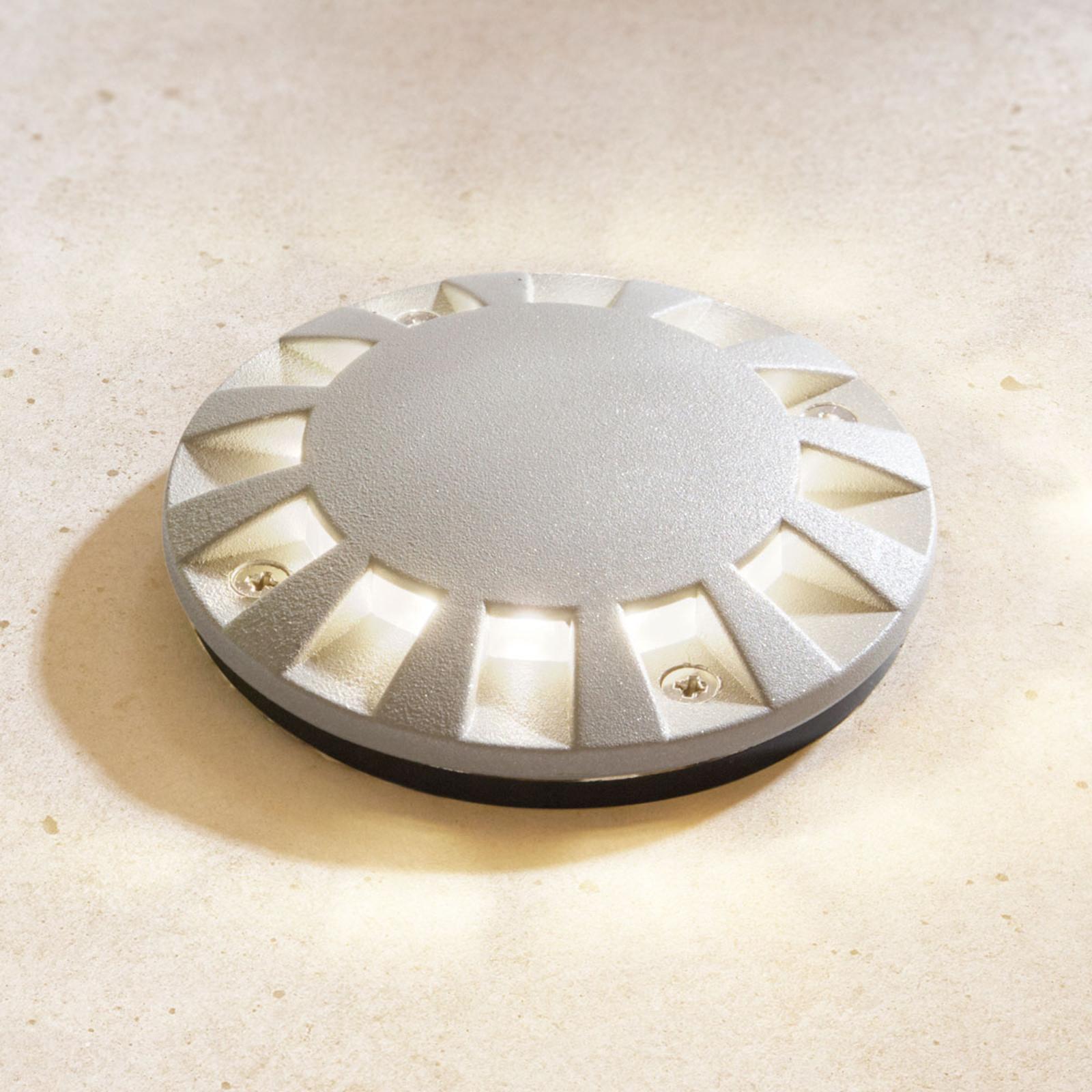 LED-uppovalaisin Namika