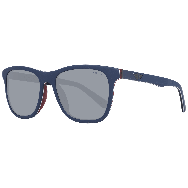 Police Men's Sunglasses Blue PL493 5409DD