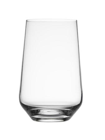 Essence glas 55 cl 2-pack