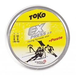 Toko Express Racing Paste 60 Gr.