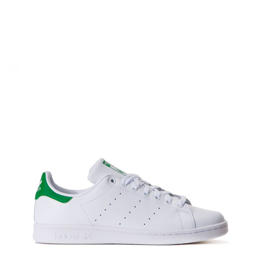 Adidas Unisex Stan Smith Trainers Various Colours - white 6.5 UK