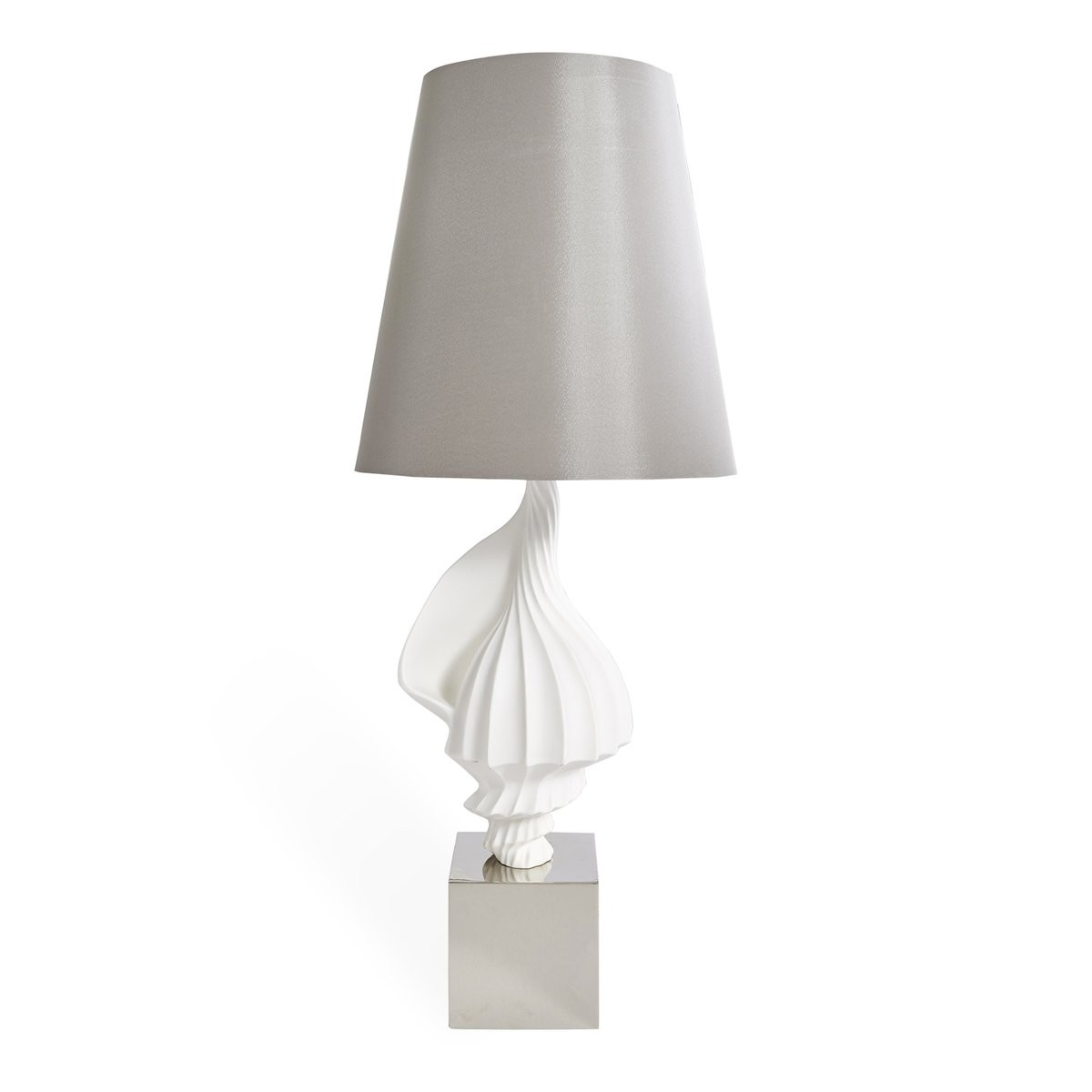 Jonathan Adler I Shell Table Lamp
