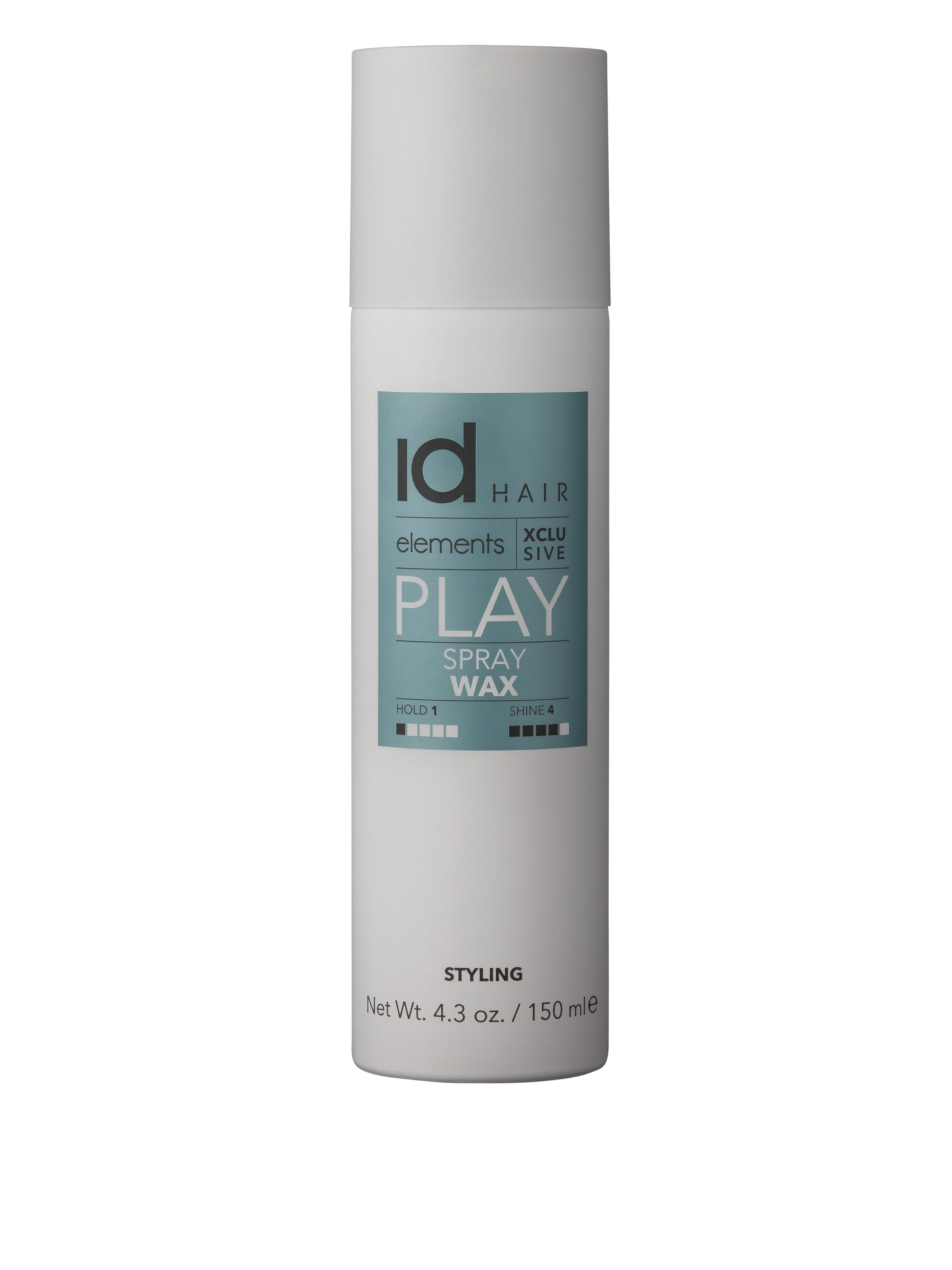 IdHAIR - Elements Xclusive Spray Wax 150 ml