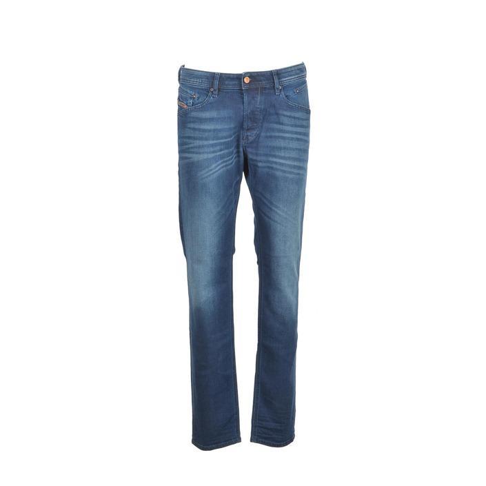 Diesel Men's Jeans Blue 223846 - blue 46