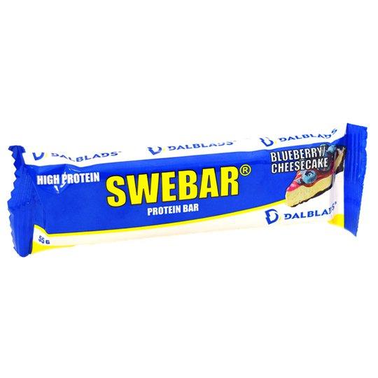 Proteinbar Blåbär & Ostkaka - 37% rabatt