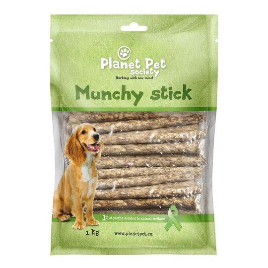 Planet Pet Society Munchy Tuggpinne 100-pack