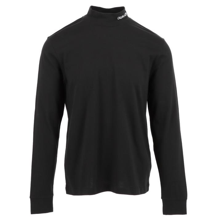 Calvin Klein Jeans Men's Sweater Black 307124 - black XS