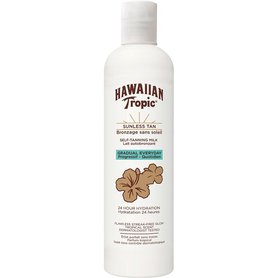 Self-Tanning Everyday Gradual Tan, 290 ml Hawaiian Tropic Rusketus