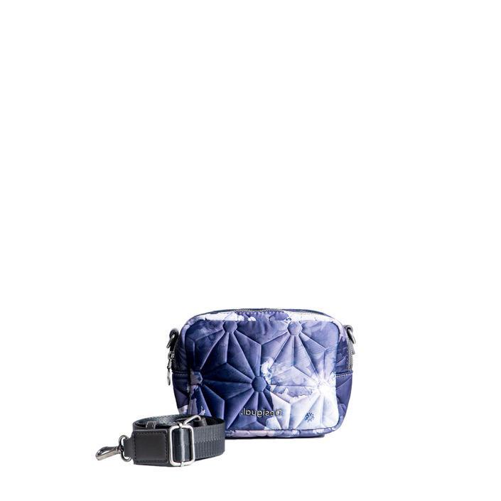 Desigual Women's Shoulder Bag Grey 184229 - grey UNICA