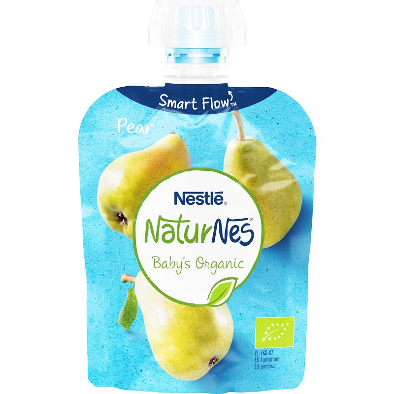 Luomu Päärynäsose - 17% alennus