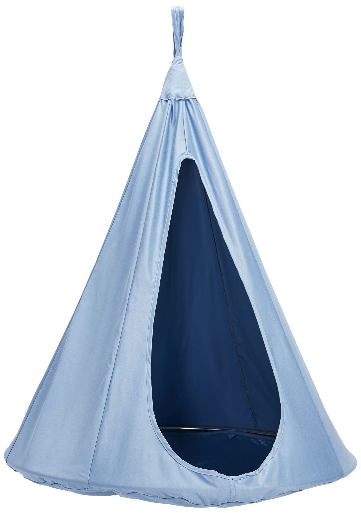 Minitude Cocoon Riippukeinu Teltta, Sininen