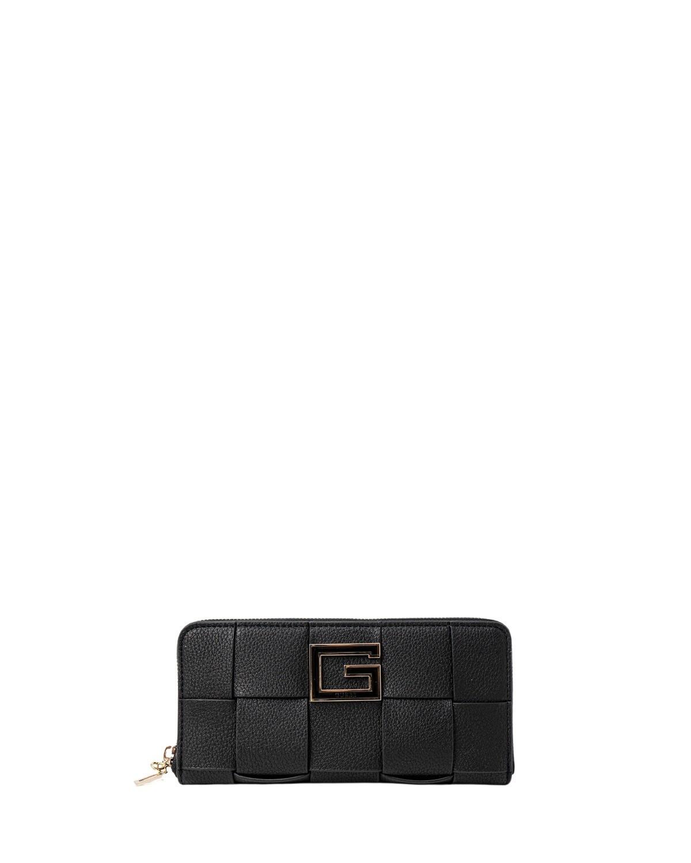 Guess Women's Wallet Various Colours 305190 - black UNICA