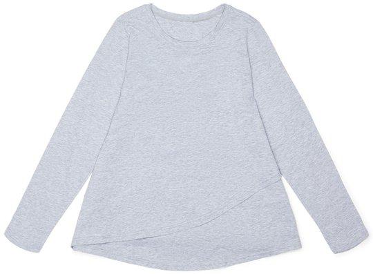 Milki Ammepysjamas, Grey Melange XS