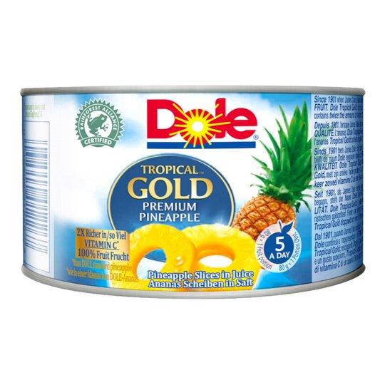 Ananas Skivad 227g - 75% rabatt