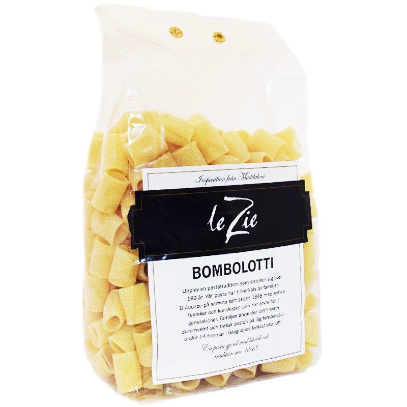 Pasta Bombolotti - 51% rabatt