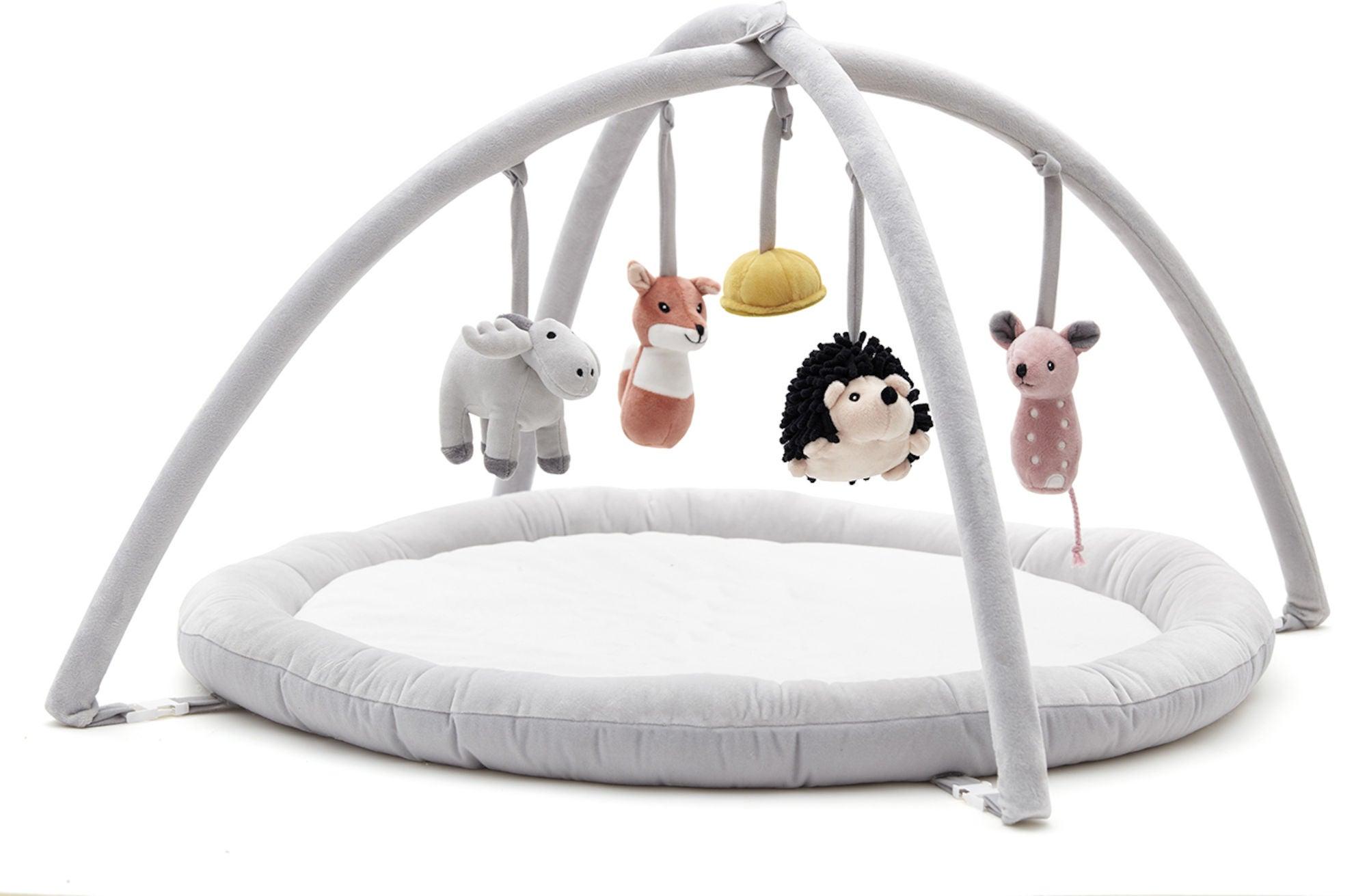 Kids Concept Edvin Leikkimatto
