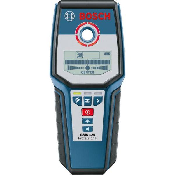 Bosch GMS 120 Stendersøker