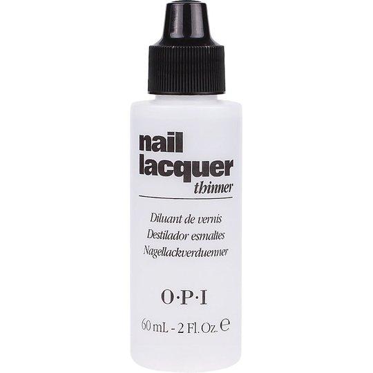 OPI Nail Lacquer Thinner, 15 ml OPI Kynsilakat
