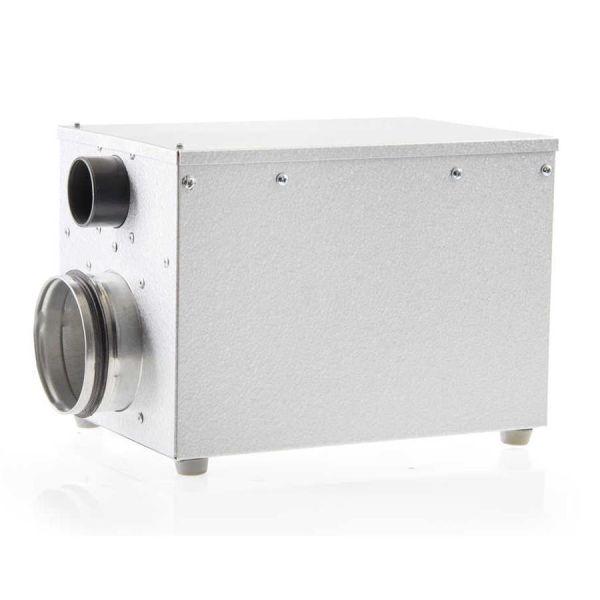 Acetec EvoDry 6P Sorpsjonsavfukter opp till 100 m³