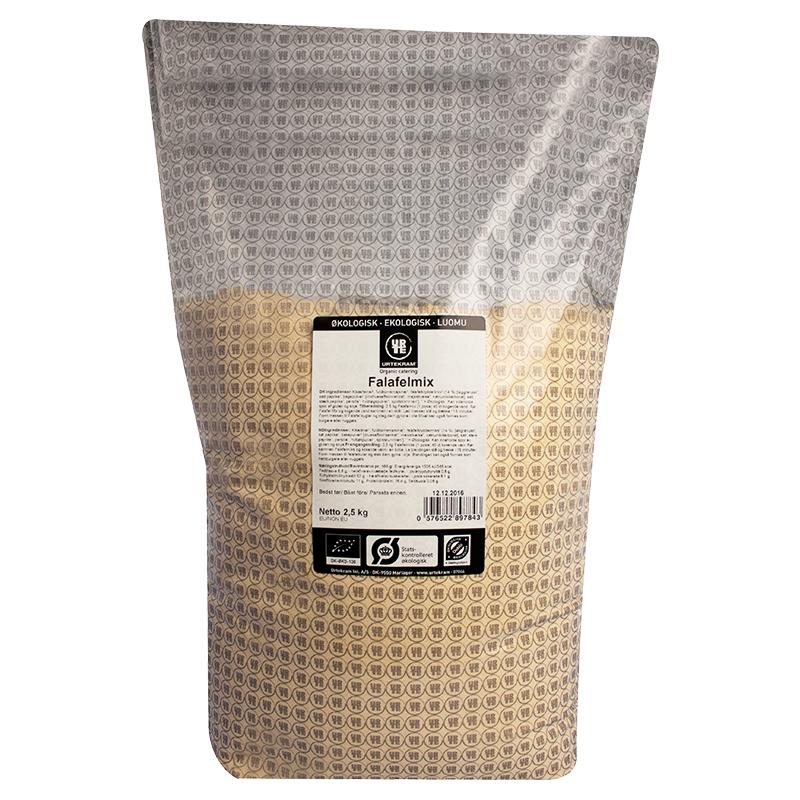 Falafelmix 2,5kg - 34% rabatt