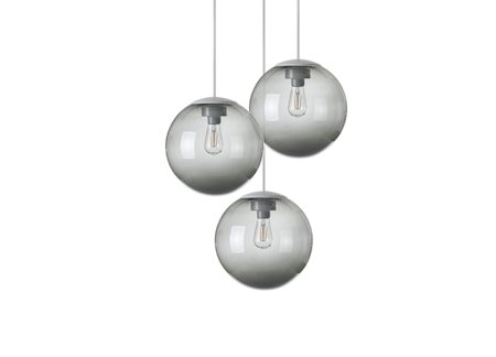 Fatboy® Spheremaker Taklampe 3 Mørkegrå