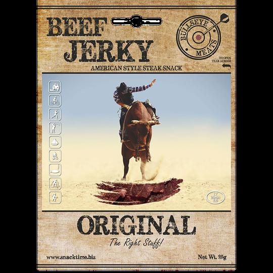Beef Jerky, 50 g