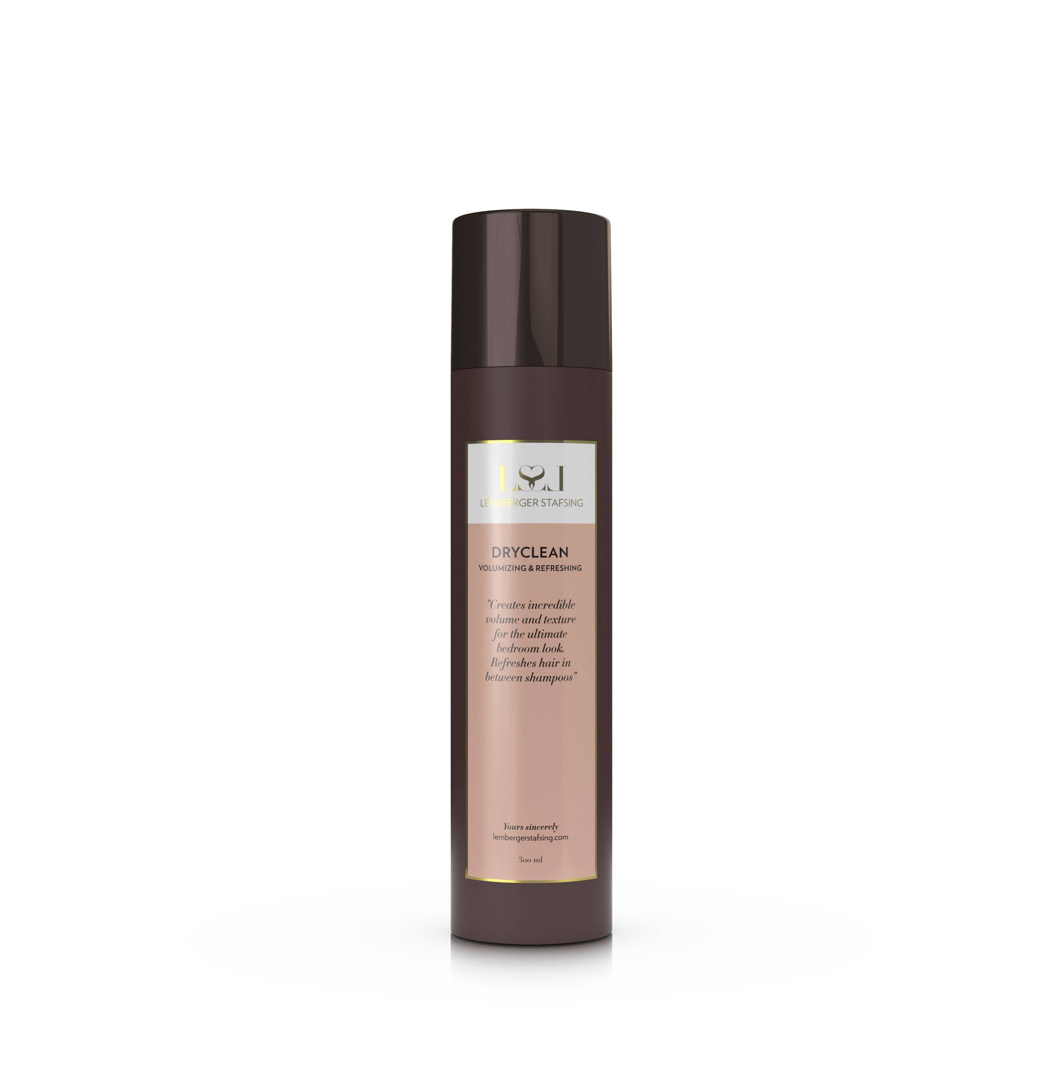 Lernberger Stafsing - Dry Shampoo Dryclean Light