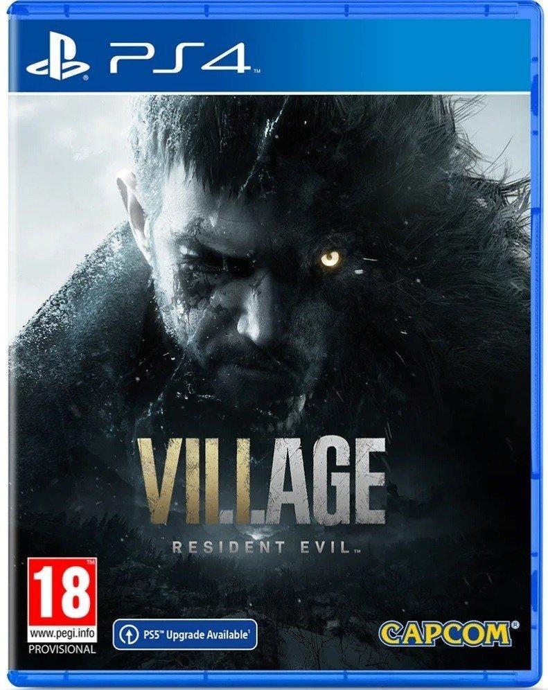 Resident Evil Village (Nordic)