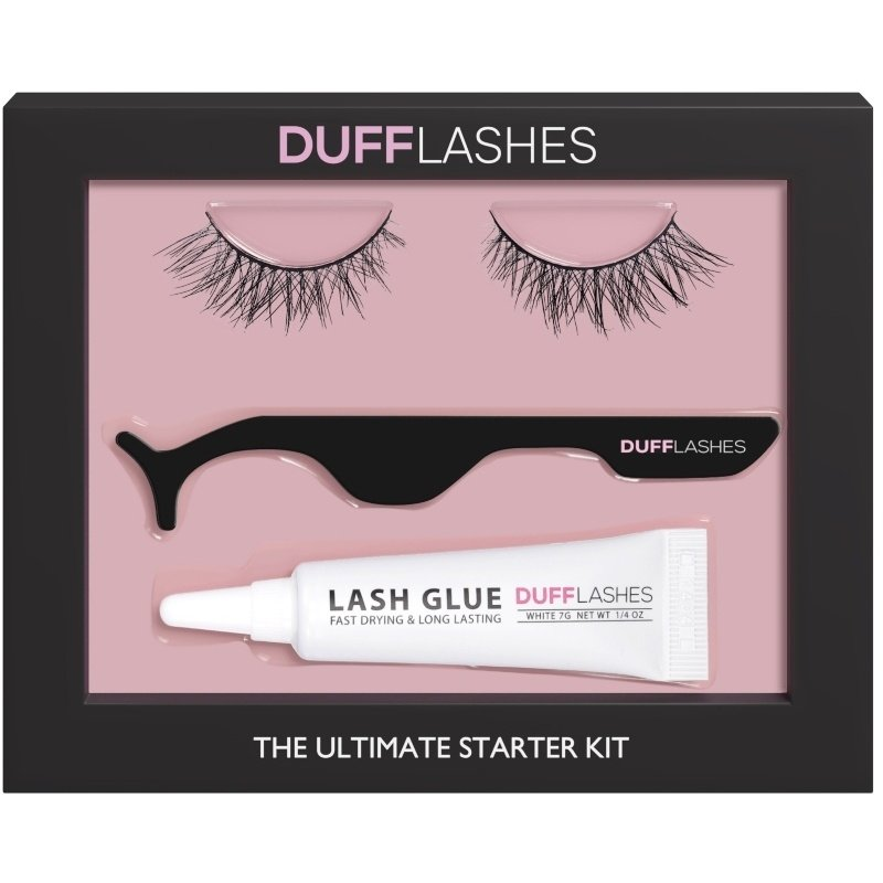 DUFFLashes - The Ultimate Starter Kit