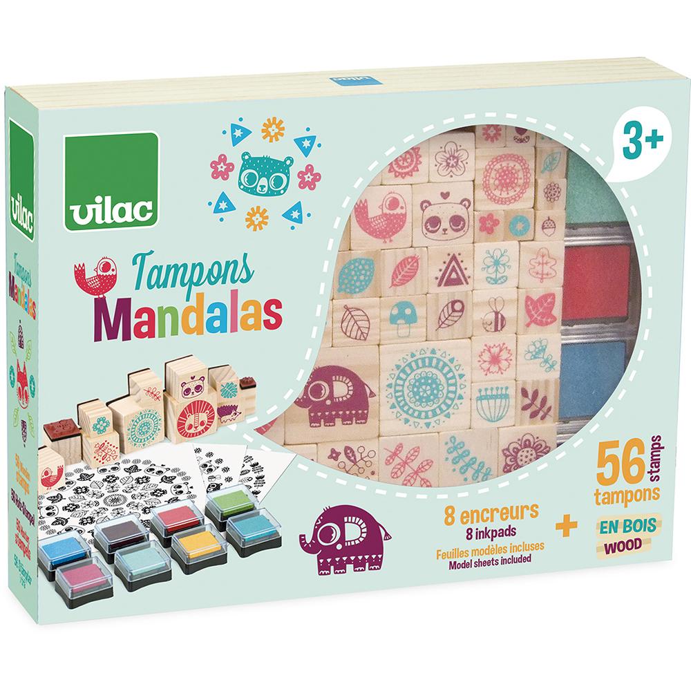 Vilac - Stamps Mandala (8221)
