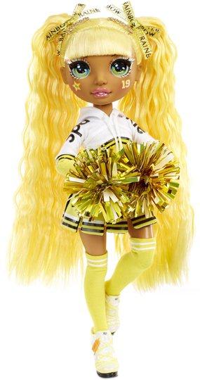 Rainbow High Cheer Dukke Sunny Madison, Gul